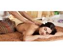 30 nebo 60 minut thajské masáže dle výběru | Slevomat