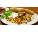 3chodové řecké menu pro 2 osoby | Slevomat