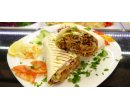 Malý kebab box a hranolky | Slevomat