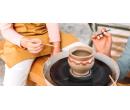 Modelování výrobku z keramiky i zdobení   Slevomat