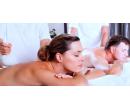 Olejová thajská masáž v délce 60 minut pro 2 osoby | Slevomat
