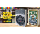 25% sleva na nákup v kamenném knihkupectví  | Slevomat