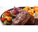 Steaky dle výběru,vepřový,kuřecí či hovězí rib eye | Hyperslevy