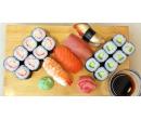 Pestré sushi sety 12 ks | Slevomat