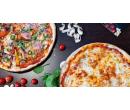 1× pizza podle výběru (ø 32 cm) | Slevomat