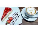 Káva, limonáda a bezlepkový zákusek podle výběru | Slevomat