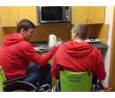 Zážitkový seminář Život s handicapem | Adrop