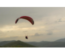 Tandem paragliding | Adrop
