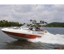 Jízda motorovým člunem Yamaha AR230 | Adrop