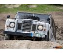 Offroad jízda v Land Roveru | Adrop