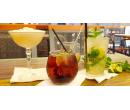 Frozen piña colada, mojito nebo cubata | Slevomat