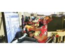 Vstup na pohyblivé závodní simulátory | Slevomat