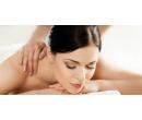 Ájurvédská masáž Abhyanga v délce 60 minut  | Slevomat