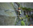 Via ferrata - základy lezení s instruktorem | Adrop
