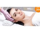 Kosmetické ošetření pleti na 20-30 min. | Hyperslevy
