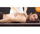 Masáž celého těla levandulovým olejem - 60 minut | Hyperslevy