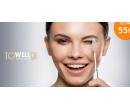 Neperoxidové bělení zubů přístrojem WHITEN LED  | Hyperslevy