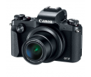 Canon PowerShot G1 X Mark III   Alza