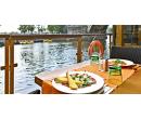 Otevřený voucher na 1000 Kč do restaurace | Slevomat
