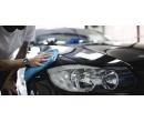 Mytí auta: čištění karoserie a kol | Slevomat