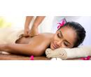 45minutová pravá thajská masáž  | Slevomat