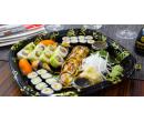 Sushi sety s avokádem i několika druhy ryb  | Slevomat