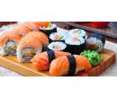 Sushi sety s 22–54 kousky | Slevomat