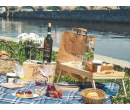 Italský piknik pro dva s lahví Prosecca | Firmanazazitky.cz