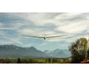 Akrobatický let větroněm | Adrop