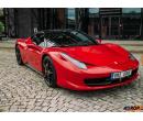 Jízda ve Ferrari 458 Italia  | Adrop