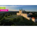 Vyhlídkový let nad Olomouckem pro 3 osoby | Zazitky.cz