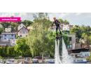 Zážitek flyboarding  | Zazitky.cz