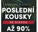 Výprodej posledních kousků v Urbanstore | Urbanstore.cz