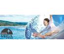 10 jízd na 150 metrů dlouhé vodní skluzavce | Slevici