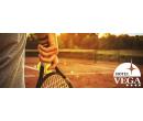 Hodinový pronájem tenisového kurtu Hotelu Vega | Slevici