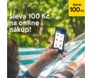Tesco - slevový kód -100 Kč na on-line nákupy | Tesco