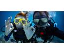 Potápěčem na zkoušku v lomu Velká Amerika | Slevomat