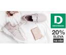 20% sleva v internetovém obchodě Deichmann  | Slevomat