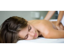 Aroma masáž a masáž nohou s chladivým zábalem  | Slevomat