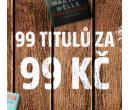99 knih za 99 korun | KnihyDobrovsky