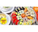 Pestré sushi sety s sebou | Hyperslevy