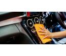 Profesionální čištění interiéru vozidla | Slevomat