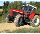 Offroadová jízda traktorem | Adrop