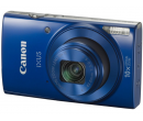 Canon Ixus 190, 20MPx, wifi, NFC, stabilizace | Electroworld