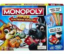 Hra Monopoly Junior Electronic Banking | Mall.cz
