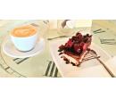 Káva podle výběru ze 4 druhů a kus dortu  | Slevomat