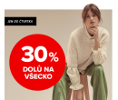 Zoot.cz - extra sleva 30% na Výprodej | Zoot