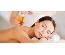 Klasická masáž šíje a zad přírodními oleji  | Slevomat
