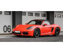 1–5 kol na skutečném závodním okruhu v Porsche | Slevomat
