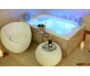 Privátní vinná koupel pro dva | Adrop